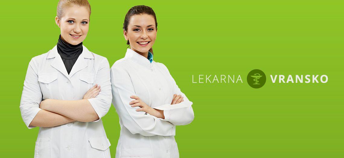 Lekarna Vransko